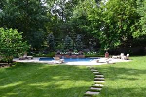 Pool, Mission Hills KS